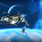 Star Conflict Screenshot 1