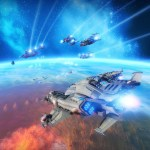 Star Conflict Screenshot 8