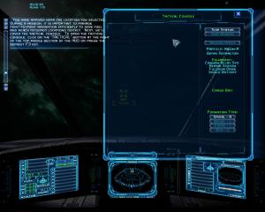 Tutorial 4 - Navigation and Tactical Consoles - Tactical