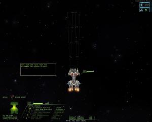 2 - Combat Tutorial Begins