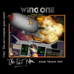 Wing One CD Cover