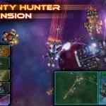 1 - SPAZ Bounty Hunters Promo Shot
