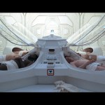 Cryogenic Sleep Pods from Alien