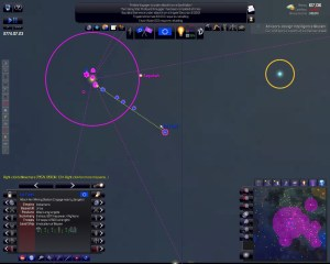 23 - 1st Fleet Stabs at Enemy Home System