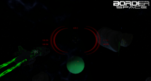 BorderSpace Screenshot