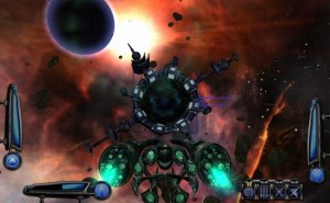 Salvation Prophecy Screenshot