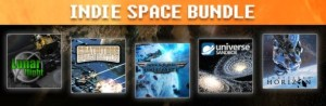 Steam Indie Space Bundle