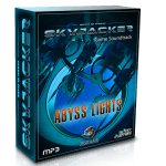 Skyjacker SOUNDTRACK Digital edition