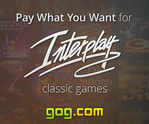 Awesome Interplay Bundle