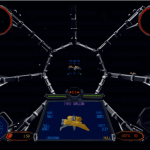 TIE Fighter Entry 1 Screenshot