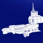 USS Brian Rubin