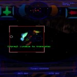 Wing Commander Prophecy Screenshot