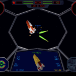 TIE Fighter Entry 19 Screenshot