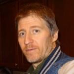 Tony Zurovec - 6-18-2014