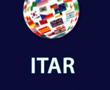 United States ITAR regulations are recognized around the globe for complicating international collaboration in space development (Credits: Red Bike Publishing).