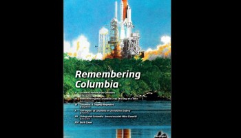 Remembering Columbia Cover Landscape