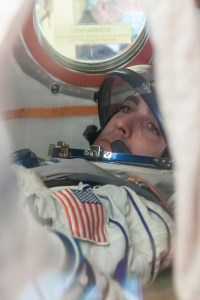 When he flew to the International Space Station last month, NASA astronaut Chris Cassidy wore a descendent of the Sokol launch and entry suit which was introduced in the wake of the Soyuz 11 disaster (Credits: NASA).