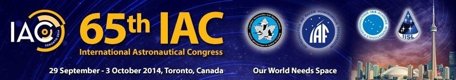 IAC banner