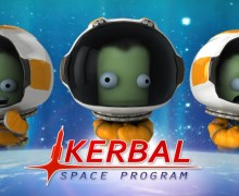 Kerbal Space Program(Credits: Squad)