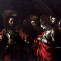 Caravaggio in Naples: 3 Paintings You Must See