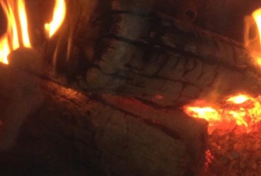 stove close
