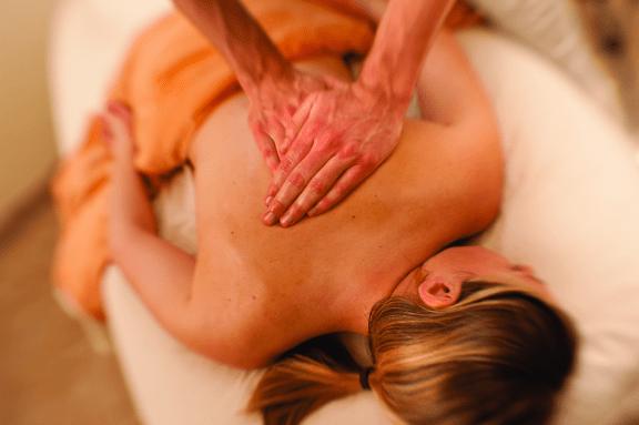 Tanque Verde Ranch Massage