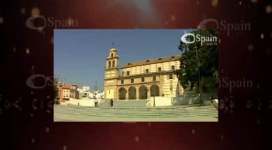 La iglesia de la Victoria de Málaga