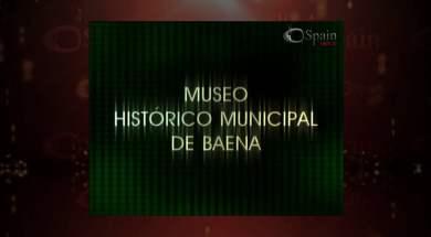 Museo Histórico Municipal de Baena