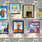 Spanish books for children to learn about germs