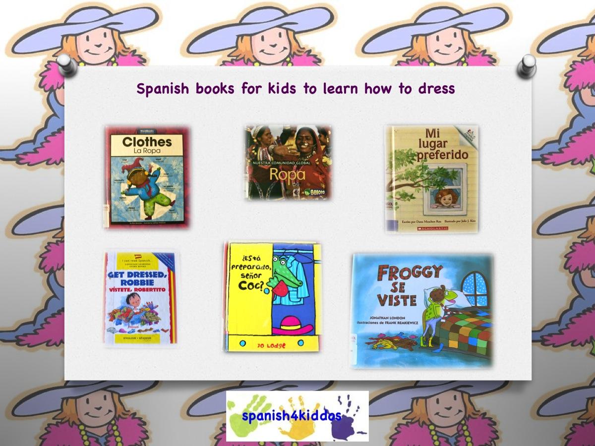 Spanish   Free Kids Books