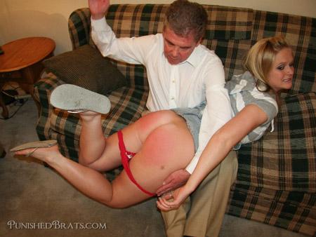 spanking my wife s birthday