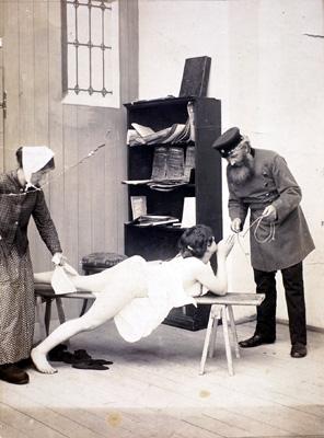 punishment furniture