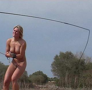 best female whipping