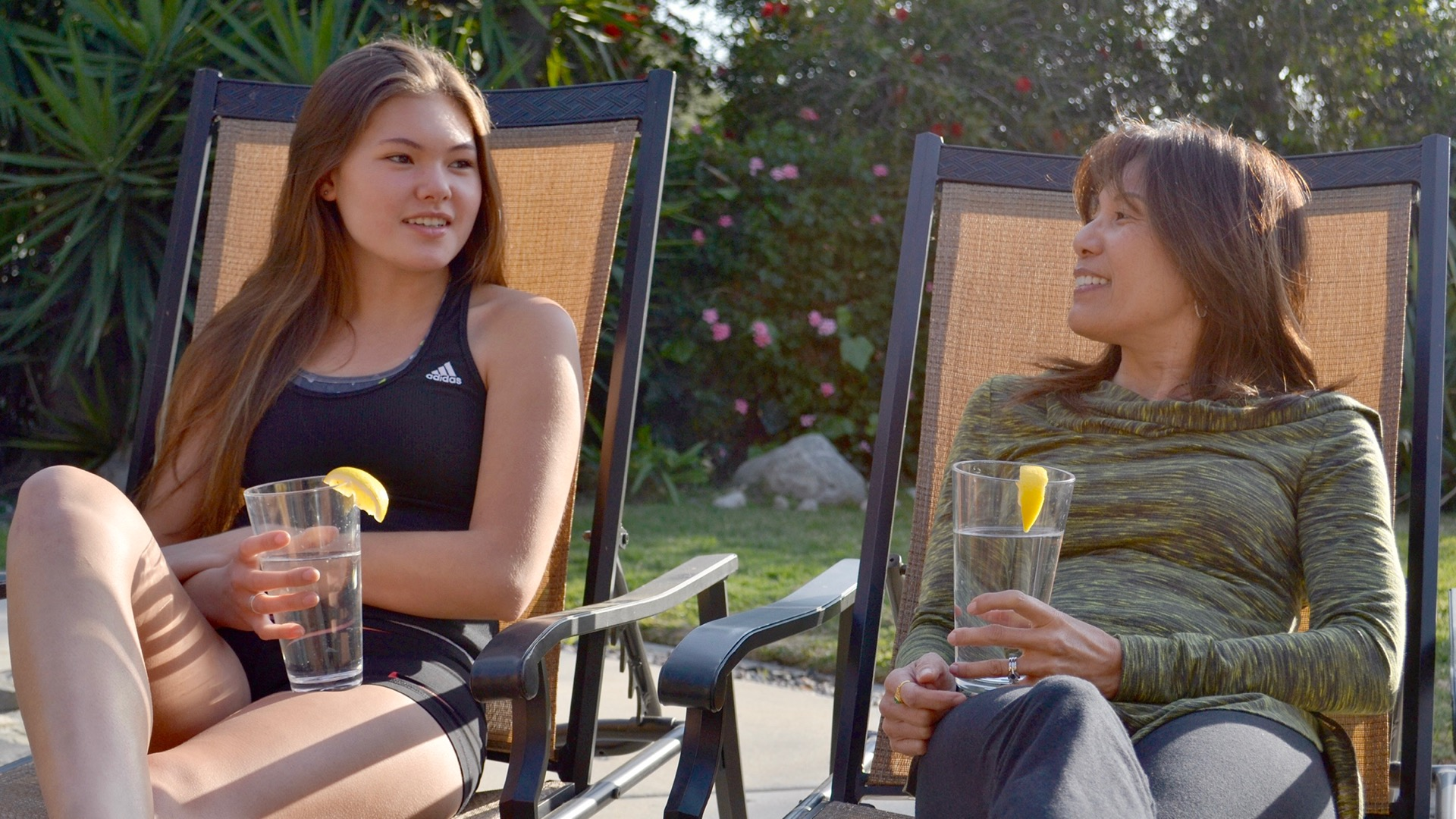 Mother Daughter Spa Special, The Oaks at Ojai, Spas of America