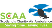 SPBF donates to Air Ambulance Charity