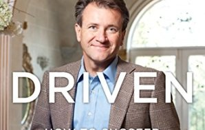 What I learned from Robert Herjavec