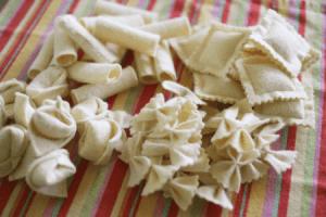 Play pasta