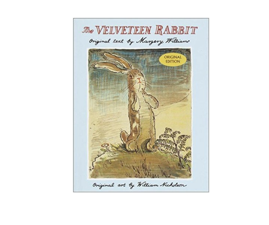 #Bedtime Stories for Kids with #Autism. The Original Velveteen Rabbit. speciallearninghouse.com