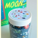 Goodnight Moon projects for children with autism and corresponding signs