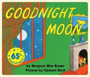 Good Night Moon. Favorite bedtime stories for children with autism. Featured by Special Learning House.
