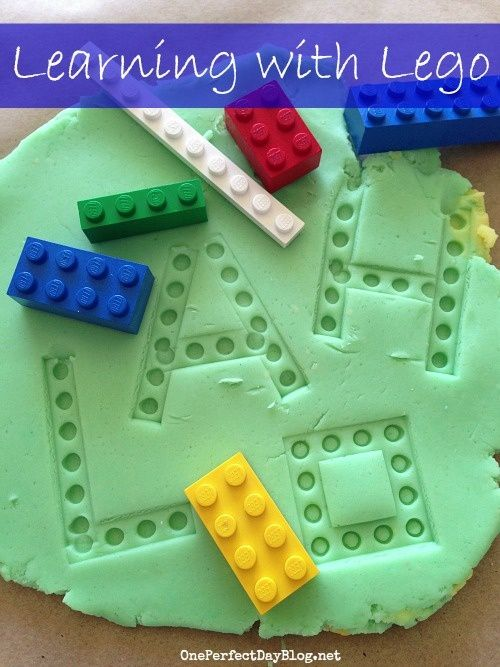 Playdough stamping is part of a collection of autism activities that will help your child learn at home. Build fine motor, communication, imitation and play skills with playdough stamping. | speciallearninghouse.com