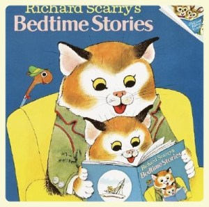 Richard Scarry's Bedtime Stories. Favorite bedtime stories for children with autism. Featured by Special Learning House.