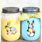 5 fun and easy Easter projects and free printable activity sheet