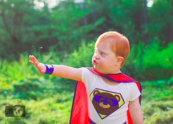 6 tips for photographing children with special needs