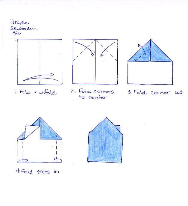 origami for building fine motor skills