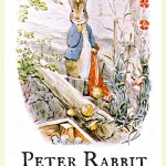 Peter Rabbit Montessori Garden Writing Tray ⋆ Sugar, Spice & Glitter