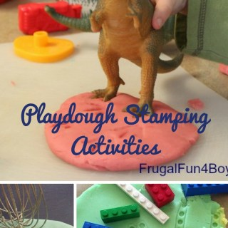 18 Sensory activities for kids with autism (+ book giveaway)
