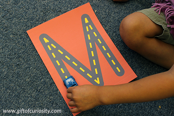 5 awesome ways to teach special needs kids to write letters.   speciallearninghouse.com
