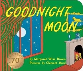 10 Best board books to teach children with autism new vocabulary. Goodnight Moon. | speciallearninghouse.com