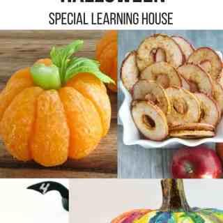 Prepare a Healthier Autism-Friendly Halloween